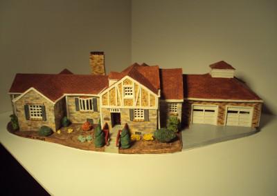 Helen's Home